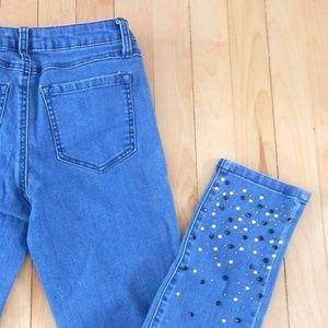 ❤ Stretchy, Skinny Jeans Size 2 Women's